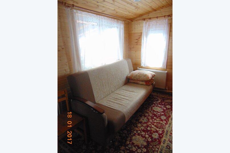 Гостевой дом-баня, 80 кв.м. на 6 человек, 2 спальни, Васильевская улица, 65Б, Суздаль - Фотография 6