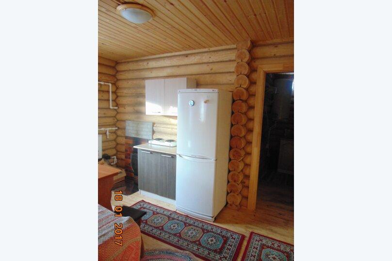Гостевой дом-баня, 80 кв.м. на 6 человек, 2 спальни, Васильевская улица, 65Б, Суздаль - Фотография 7