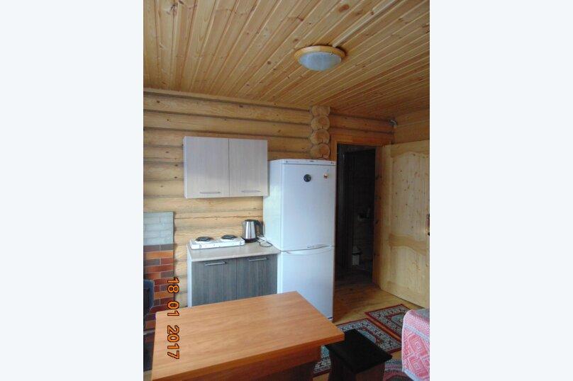 Гостевой дом-баня, 80 кв.м. на 6 человек, 2 спальни, Васильевская улица, 65Б, Суздаль - Фотография 8