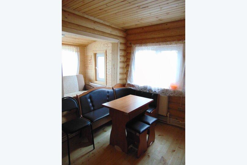 Гостевой дом-баня, 80 кв.м. на 6 человек, 2 спальни, Васильевская улица, 65Б, Суздаль - Фотография 9