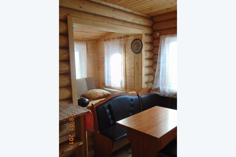 Гостевой дом-баня, 80 кв.м. на 6 человек, 2 спальни, Васильевская улица, 65Б, Суздаль - Фотография 10