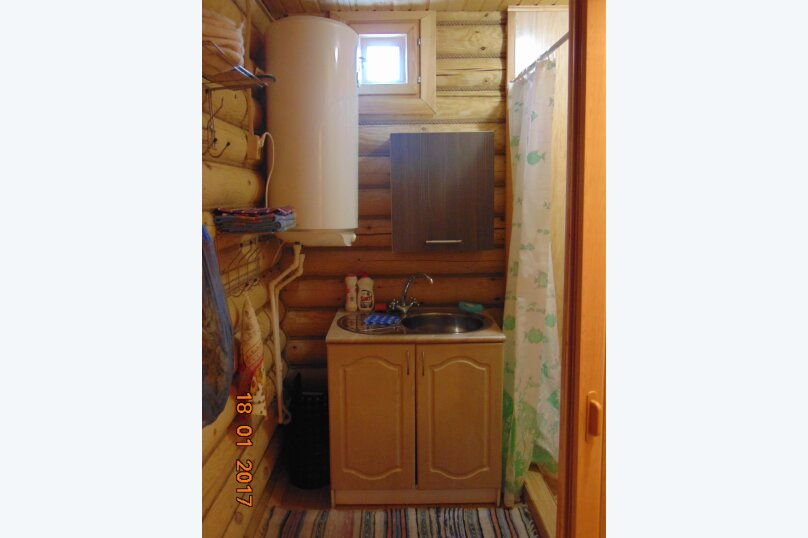 Гостевой дом-баня, 80 кв.м. на 6 человек, 2 спальни, Васильевская улица, 65Б, Суздаль - Фотография 11
