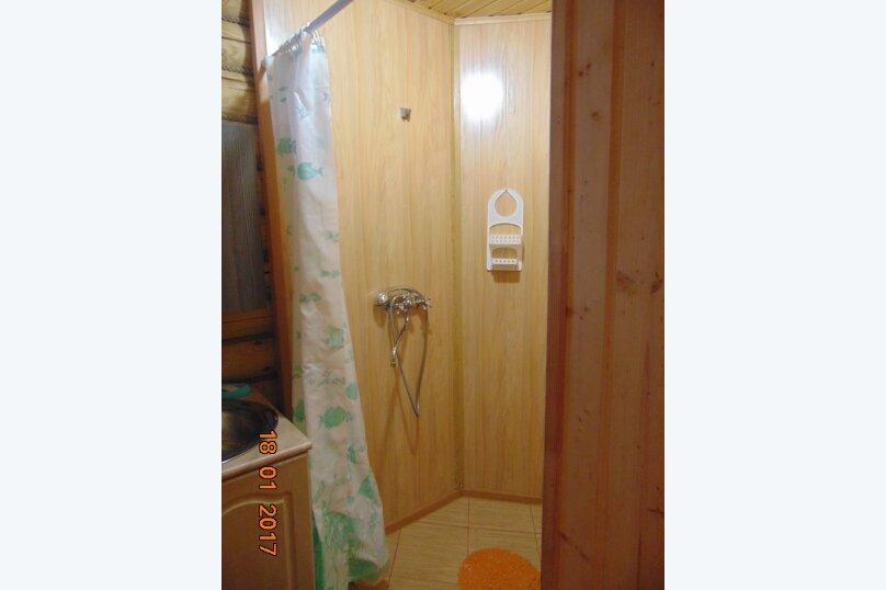 Гостевой дом-баня, 80 кв.м. на 6 человек, 2 спальни, Васильевская улица, 65Б, Суздаль - Фотография 12