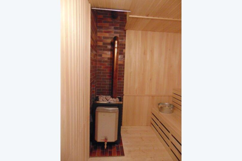 Гостевой дом-баня, 80 кв.м. на 6 человек, 2 спальни, Васильевская улица, 65Б, Суздаль - Фотография 13