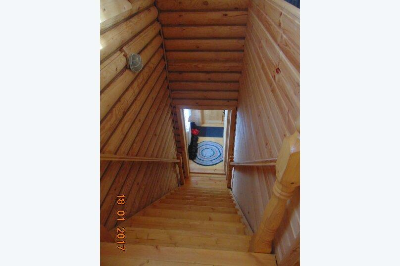 Гостевой дом-баня, 80 кв.м. на 6 человек, 2 спальни, Васильевская улица, 65Б, Суздаль - Фотография 15