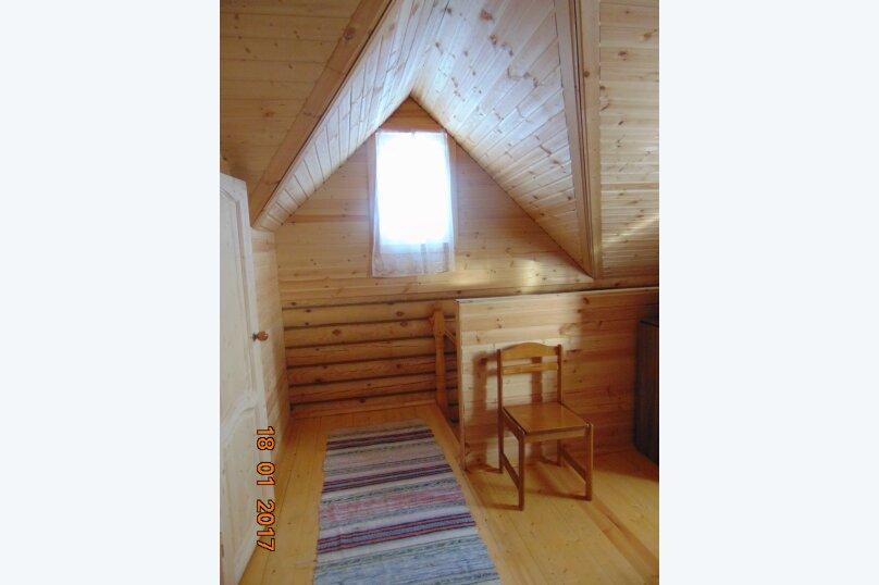 Гостевой дом-баня, 80 кв.м. на 6 человек, 2 спальни, Васильевская улица, 65Б, Суздаль - Фотография 16