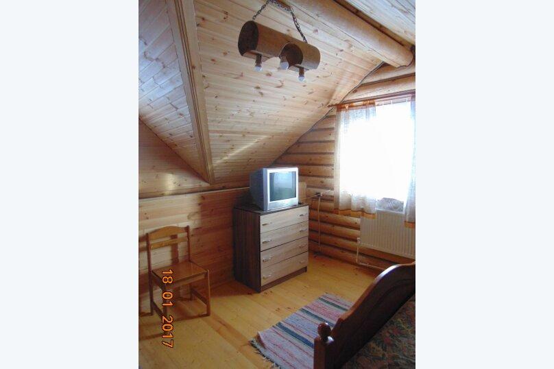 Гостевой дом-баня, 80 кв.м. на 6 человек, 2 спальни, Васильевская улица, 65Б, Суздаль - Фотография 17