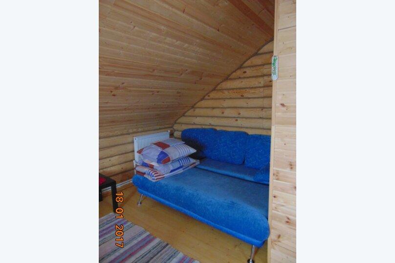 Гостевой дом-баня, 80 кв.м. на 6 человек, 2 спальни, Васильевская улица, 65Б, Суздаль - Фотография 18