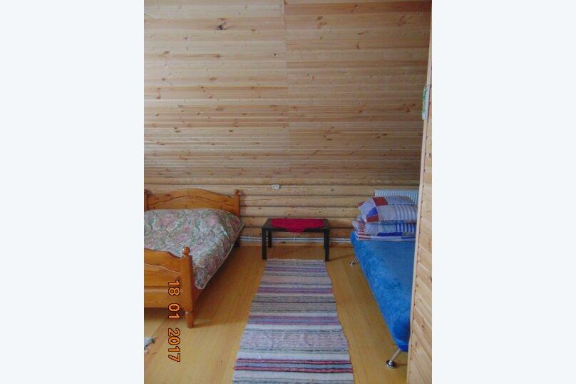 Гостевой дом-баня, 80 кв.м. на 6 человек, 2 спальни, Васильевская улица, 65Б, Суздаль - Фотография 19