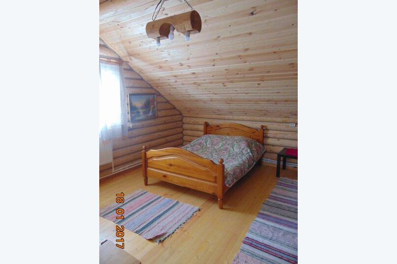 Гостевой дом-баня, 80 кв.м. на 6 человек, 2 спальни, Васильевская улица, 65Б, Суздаль - Фотография 20