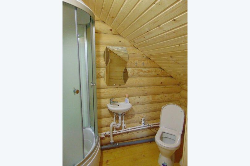 Гостевой дом-баня, 80 кв.м. на 6 человек, 2 спальни, Васильевская улица, 65Б, Суздаль - Фотография 21