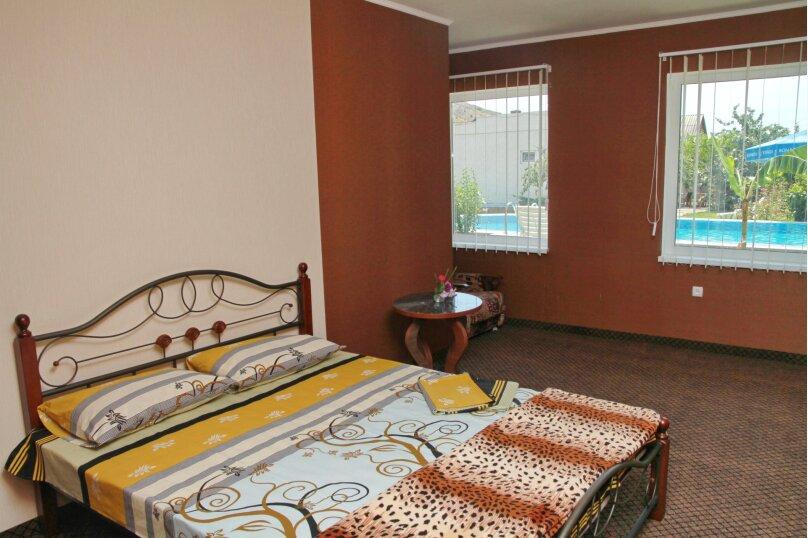 "Гостевой дом ""Оазис"", улица  Кадыр-Амет Мухтара, 13 на 7 комнат - Фотография 29"