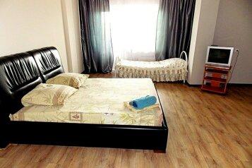 1-комн. квартира, 32 кв.м. на 3 человека, Светлогорская улица, Красноярск - Фотография 2