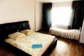 1-комн. квартира, 32 кв.м. на 3 человека, Светлогорская улица, Красноярск - Фотография 3