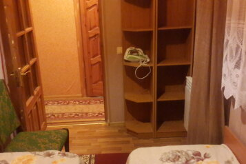 2-комн. квартира, 42 кв.м. на 5 человек, проспект Ленина, 19, Евпатория - Фотография 3