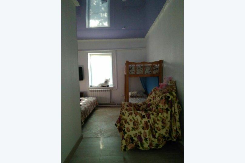 Дом, 70 кв.м. на 8 человек, 2 спальни, Кавказская улица, 14, Ейск - Фотография 7