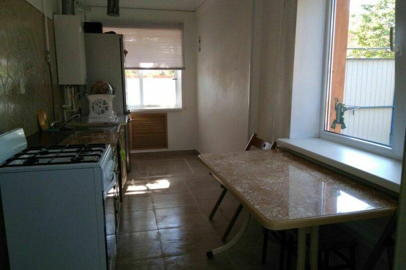 Дом, 70 кв.м. на 8 человек, 2 спальни, Кавказская улица, 14, Ейск - Фотография 8