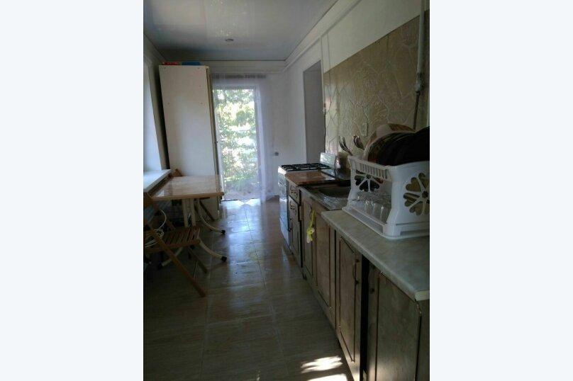 Дом, 70 кв.м. на 8 человек, 2 спальни, Кавказская улица, 14, Ейск - Фотография 10