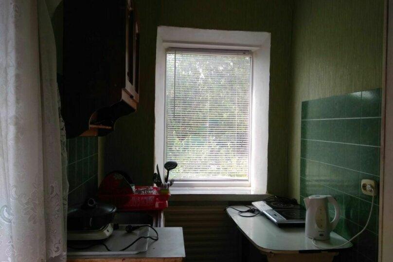 Дом, 70 кв.м. на 8 человек, 2 спальни, Кавказская улица, 14, Ейск - Фотография 15