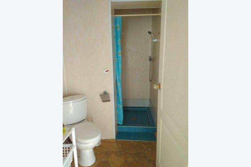 Дом, 70 кв.м. на 8 человек, 2 спальни, Кавказская улица, 14, Ейск - Фотография 18