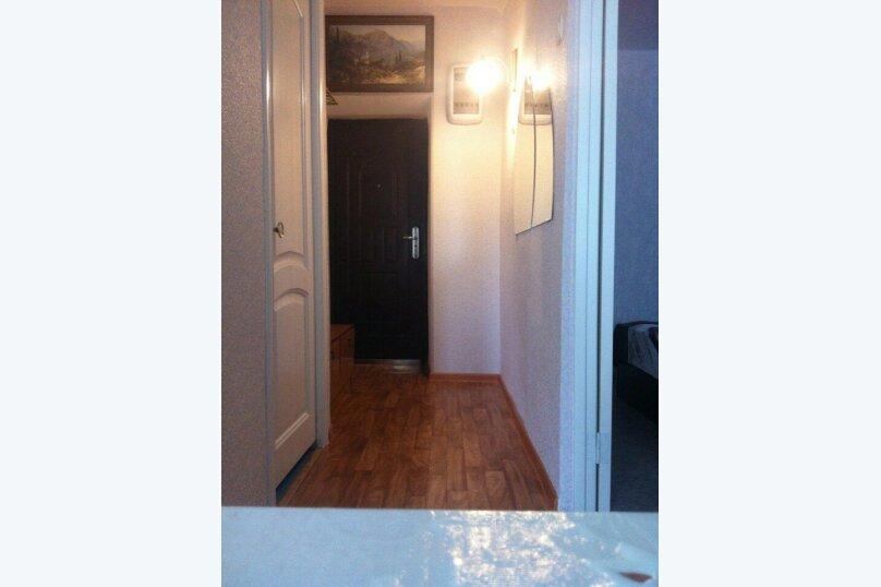 1-комн. квартира, 27 кв.м. на 3 человека, Спортивная улица, 11, Кабардинка - Фотография 3