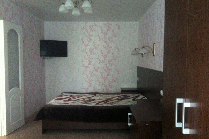1-комн. квартира, 27 кв.м. на 3 человека, Спортивная улица, 11, Кабардинка - Фотография 5
