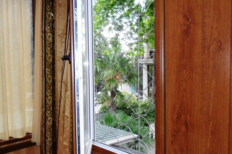 Дом с зелёным двориком, 100 кв.м. на 6 человек, 2 спальни, улица Загородная, дом 8, Ялта - Фотография 8