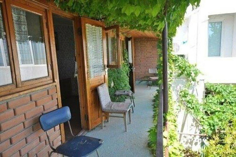 """Гостиница """"Ясин"""", Юго-Западная улица, 68 на 12 комнат - Фотография 43"""