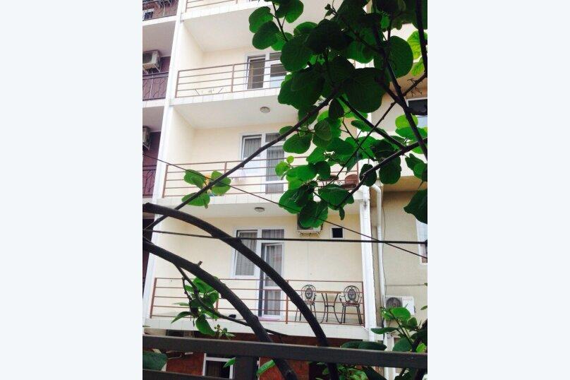 """Гостевой дом """"Кариота"""", улица Мира, 21А на 6 комнат - Фотография 2"""