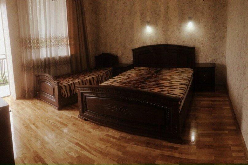 """Гостевой дом """"Кариота"""", улица Мира, 21А на 6 комнат - Фотография 4"""