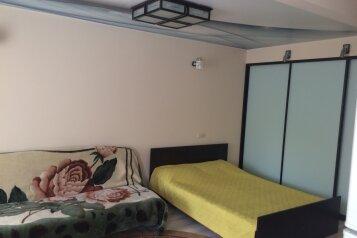 1-комн. квартира, 37 кв.м. на 4 человека, проспект Циолковского, 21Б, Дзержинск - Фотография 1