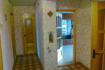 2-комн. квартира, 50 кв.м. на 4 человека, Виноградная , Морское - Фотография 2