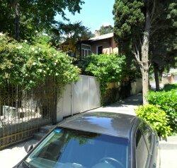 Дом с зелёным двориком, 100 кв.м. на 6 человек, 2 спальни, улица Загородная, дом 8, Ялта - Фотография 3
