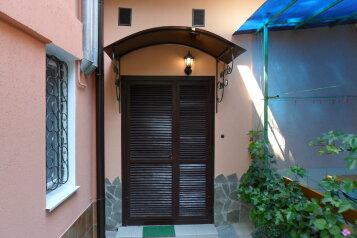 Дом с зелёным двориком, 100 кв.м. на 6 человек, 2 спальни, улица Загородная, дом 8, Ялта - Фотография 4