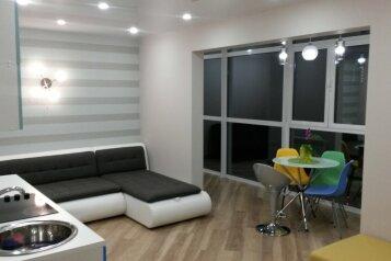 1-комн. квартира, 35 кв.м. на 6 человек, Виноградная улица, 4, Сочи - Фотография 1