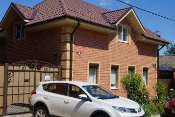 Комнаты и отдельные домики, Советов, 9 на 4 номера - Фотография 1