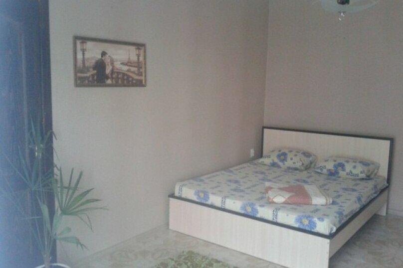 Семейный номер с кухней, Ковропрядов, 11, район Ачиклар, Судак - Фотография 2