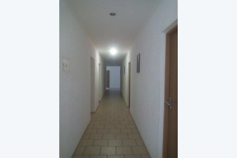 """Гостиница """"Sun-N-Rest"""", Долинный переулок, 19 на 9 комнат - Фотография 13"""