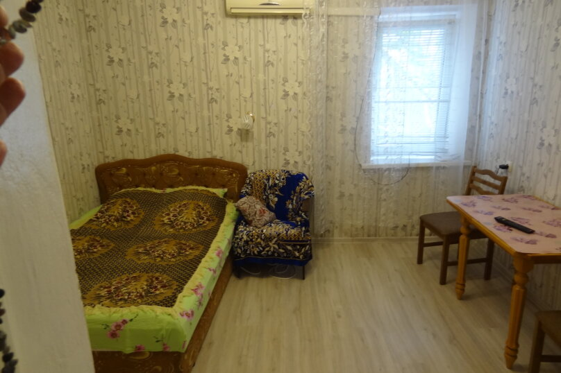 2-комн. квартира, 27 кв.м. на 4 человека, улица Афанасия Никитина, 2, Гурзуф - Фотография 2