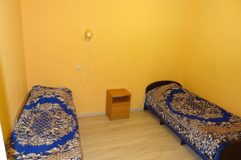 2-комн. квартира, 27 кв.м. на 4 человека, улица Афанасия Никитина, 2, Гурзуф - Фотография 5