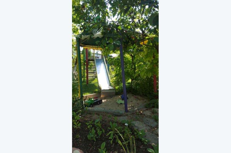 Райский уголок, Молочный переулок, 12 на 6 номеров - Фотография 34