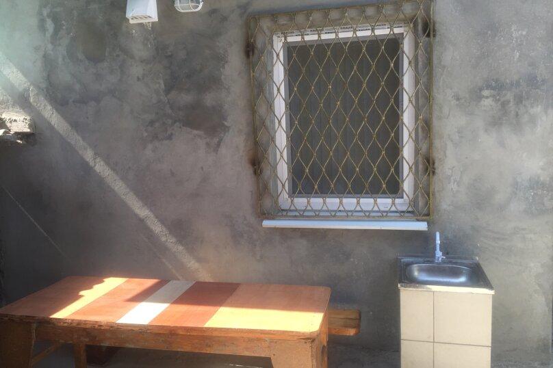Дом, 52 кв.м. на 8 человек, 2 спальни, улица Пушкина, 59, Евпатория - Фотография 17