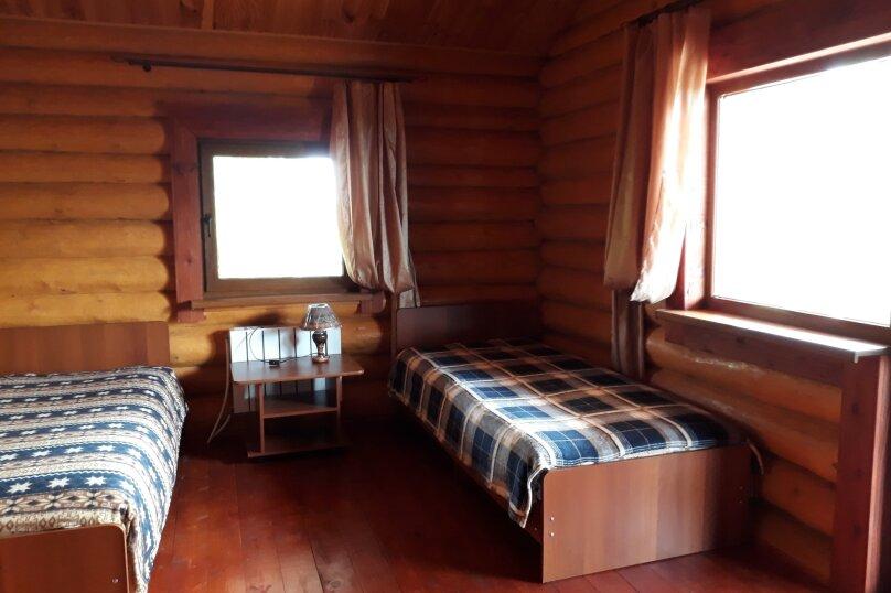 Дом бревенчатый в лесу, у моря, с бассейном., 110 кв.м. на 6 человек, 2 спальни, с\т Гранат, 86А, Туапсе - Фотография 7