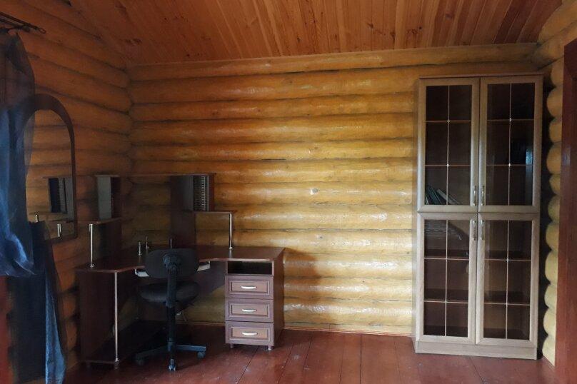 Дом бревенчатый в лесу, у моря, с бассейном., 110 кв.м. на 6 человек, 2 спальни, с\т Гранат, 86А, Туапсе - Фотография 8