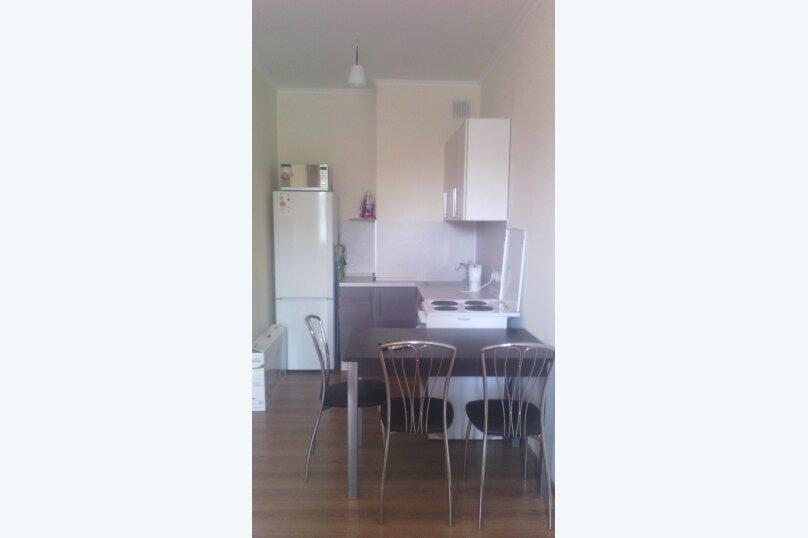 1-комн. квартира, 35 кв.м. на 5 человек, Ялтинская улица, 4к2, село Сукко - Фотография 6