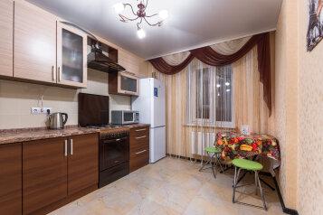 1-комн. квартира, 45 кв.м. на 4 человека, переверткина , Воронеж - Фотография 4