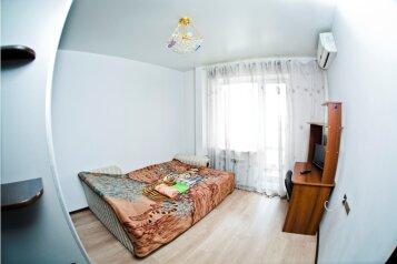 2-комн. квартира, 80 кв.м. на 4 человека, Советская улица, Центральный округ, Хабаровск - Фотография 2