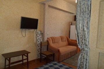 1-комн. квартира, 30 кв.м. на 4 человека, Урицкого, Алушта - Фотография 2