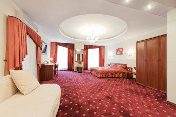 Гостиница , улица имени Маршала Малиновского на 109 номеров - Фотография 3