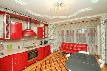 3-комн. квартира, 65 кв.м. на 6 человек, улица Григория Кукуевицкого, Сургут - Фотография 2